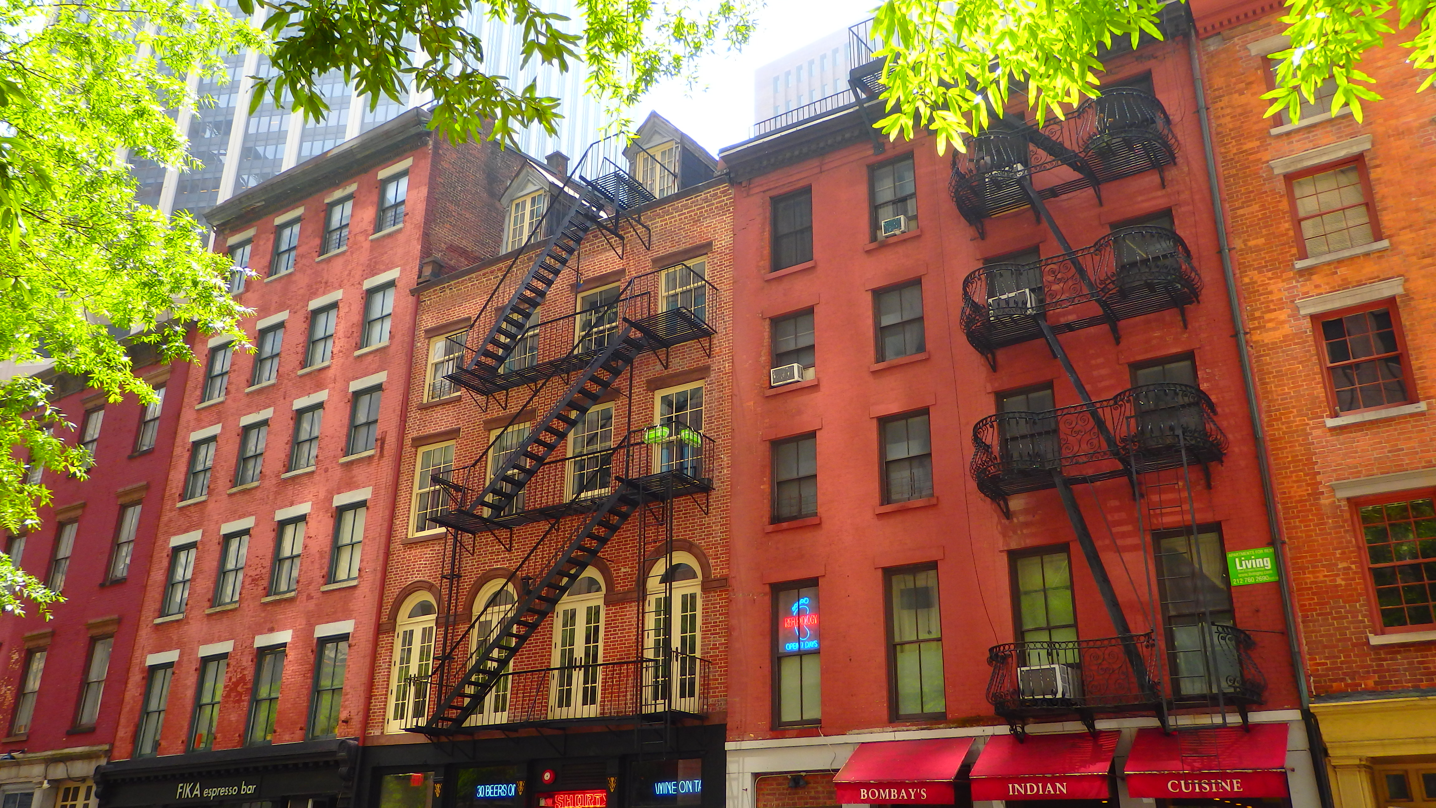 Tribeca - NYC