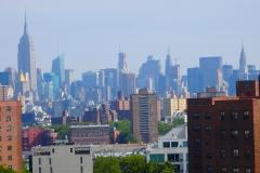 Uno sguardo su Manhattan - NYC