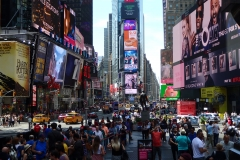 Time Square - NYC