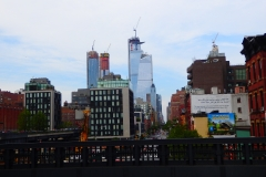 From High Line - NYC