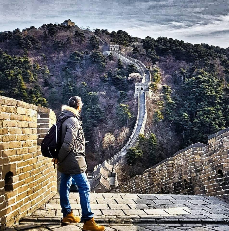 Pechino : ammirando il passato, scrutando il futuro