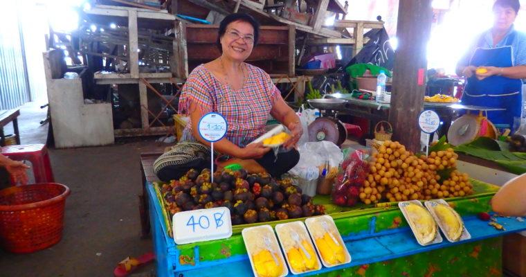 Qualche consiglio per il tuo viaggio in THAI