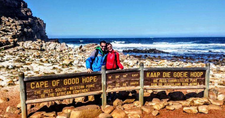 SUDAFRICA –  CONSIGLI E IDEE PER UN SUPER VIAGGIO