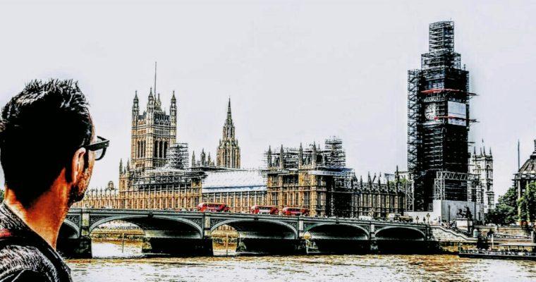 CONSIGLI UTILI PER UN WEEKEND A LONDRA