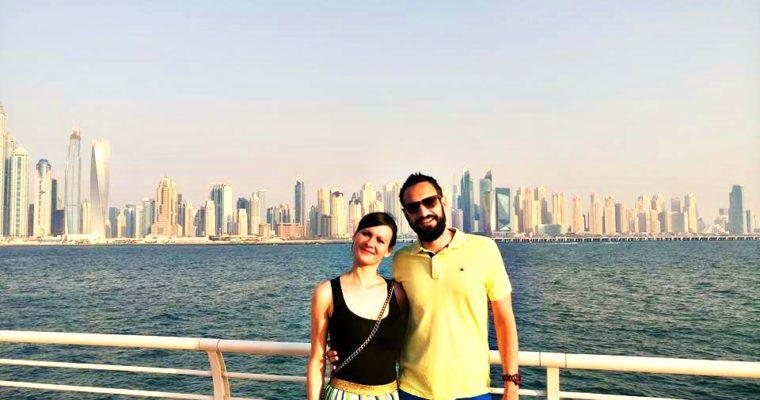 DUBAI –  DESERTO, MODERNITA' E TANTI ALTRI MOTIVI PER ANDARE