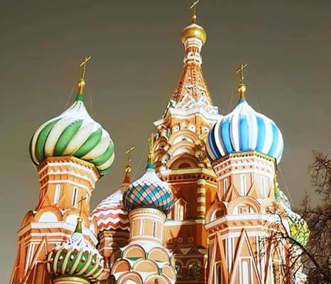 MOSCA – COSA FARE E COSA VEDERE