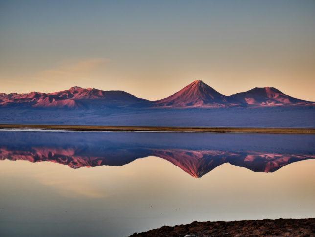 Deserto di Atacama Atacama - Cile