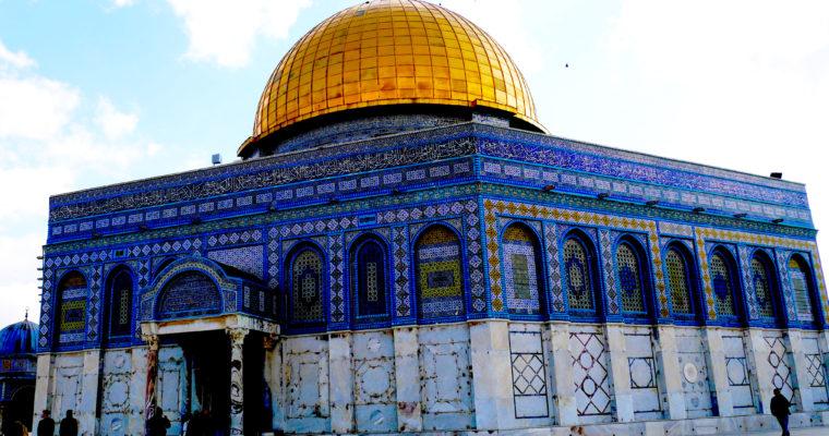 ISRAELE E GIORDANIA : COME ORGANIZZARE IL VIAGGIO